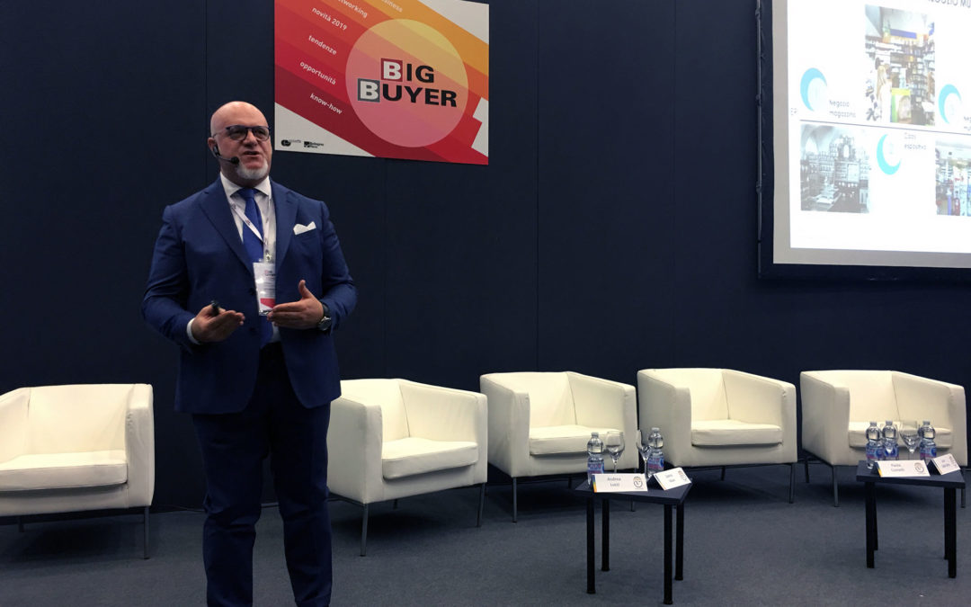 Big Buyer 2018: the conference dedicated to Retail 4.0